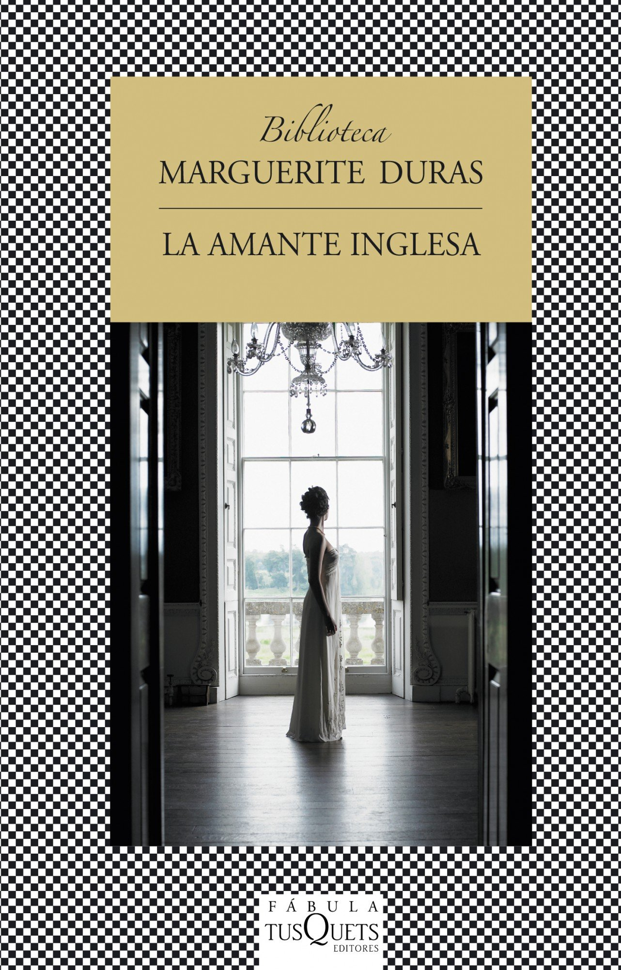 Amazon.com: La amante inglesa (Biblioteca De Marguerite Duras / Marguerite Duras Library) (Spanish Edition) (9788483833100): Marguerite Duras: Books