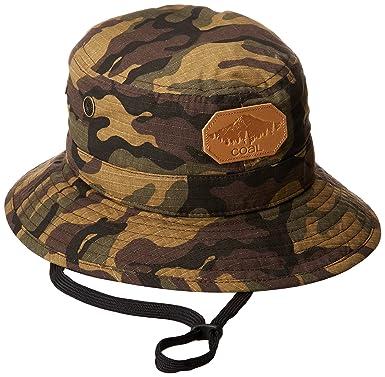 06ae2e0907f Coal Men s Spackler Adventure Hat - Multi - L  Amazon.co.uk  Clothing