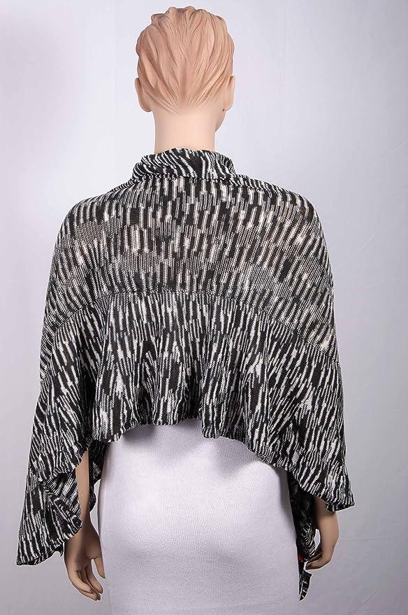 Missoni pecora rubato Estola Chale, 60 x 125 x 0 cm - 15110 - ON:  Amazon.it: Abbigliamento