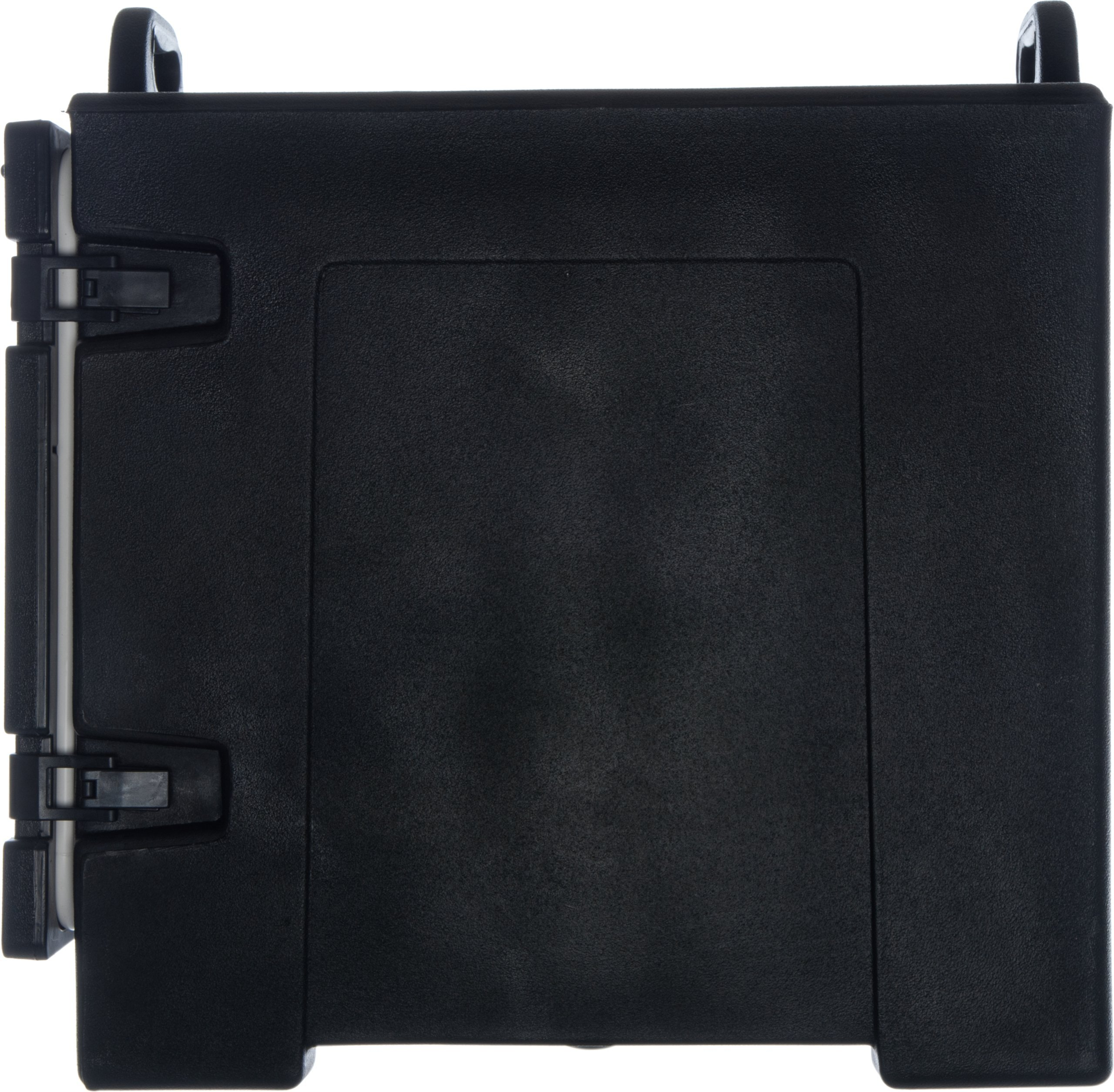 Carlisle PC300N03 Cateraide End-Loading Insulated Food Pan Carrier, 5 Pan Capacity, Black by Carlisle (Image #5)