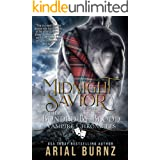 Midnight Savior: Vampire Romance Series for Adults (Bonded by Blood Vampire Chronicles Book 5)