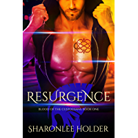 Resurgence (Blood Of The Custodians Book 1)
