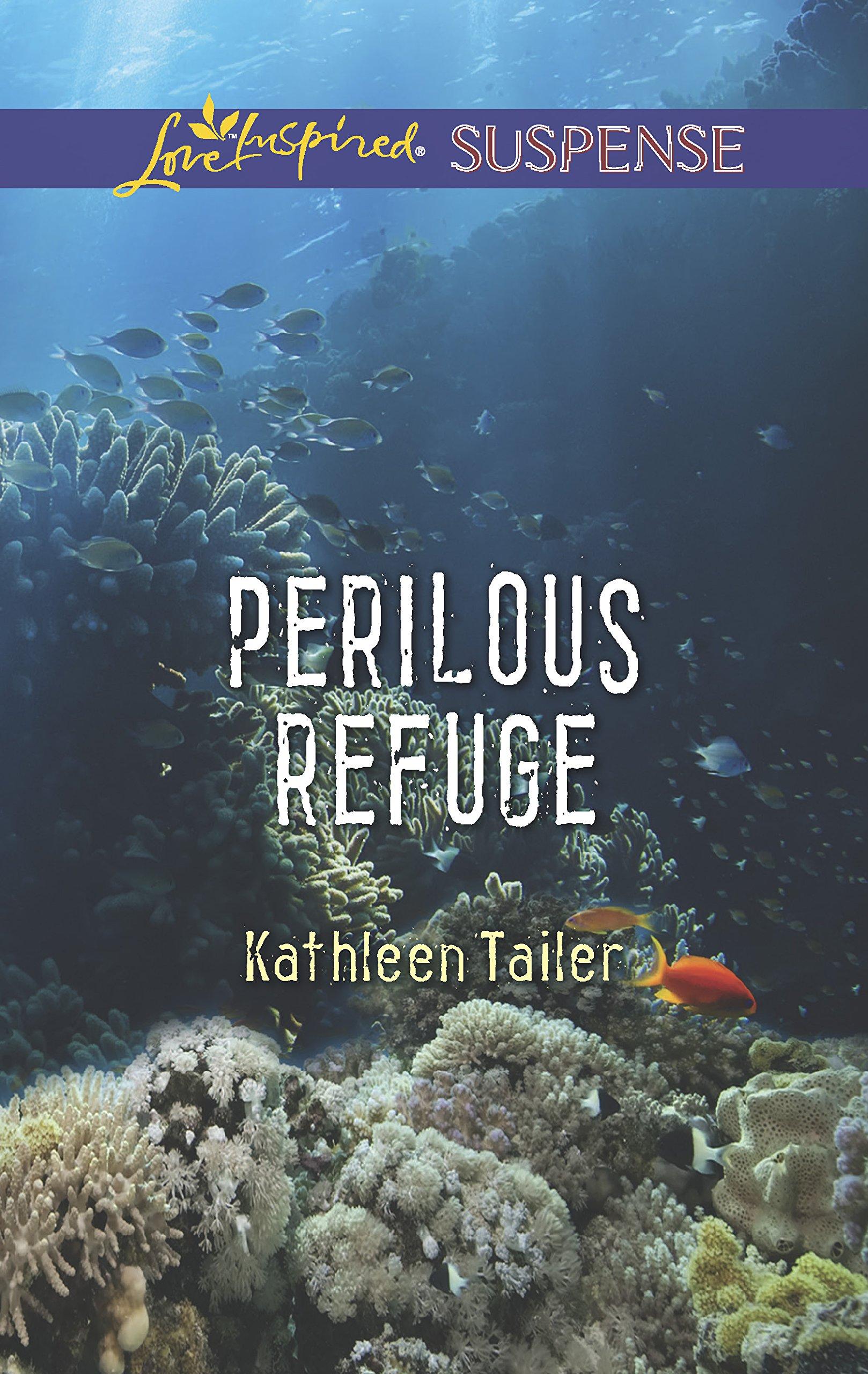 Perilous Refuge (Love Inspired Suspense) ebook