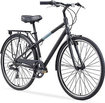 Sixthreezero Men's Hybrid Seniors Bicycle