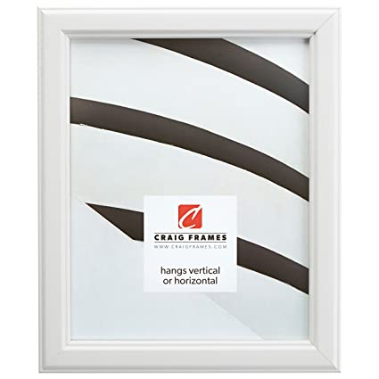 Amazon.com - 10x32 Picture / Poster Frame, Smooth Wood Grain Finish ...