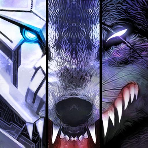 X-WOLF ()