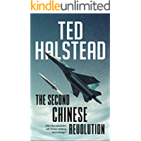 The Second Chinese Revolution (The Russian Agents Book 5)
