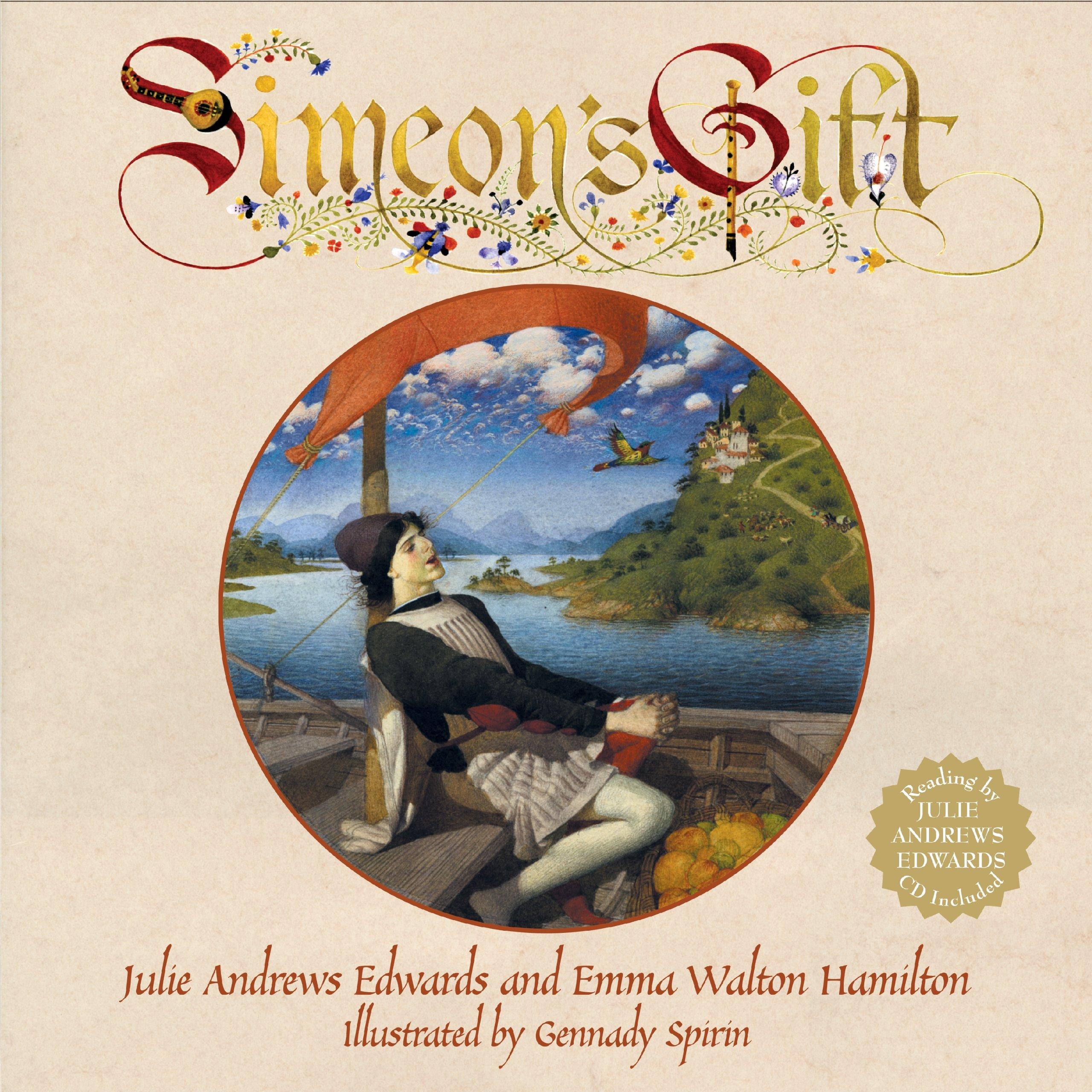 Download Simeon's Gift pdf