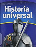 World History: Spanish Student Edition Survey 2012