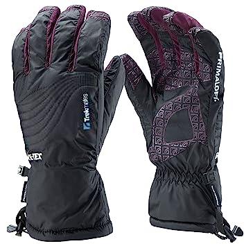 Trekmates Harrison L Damen Handschuh Gore-Tex Fingerhandschuh Thermohandschuh Bekleidung