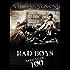 Bad Boys Need Love Too (English Edition)