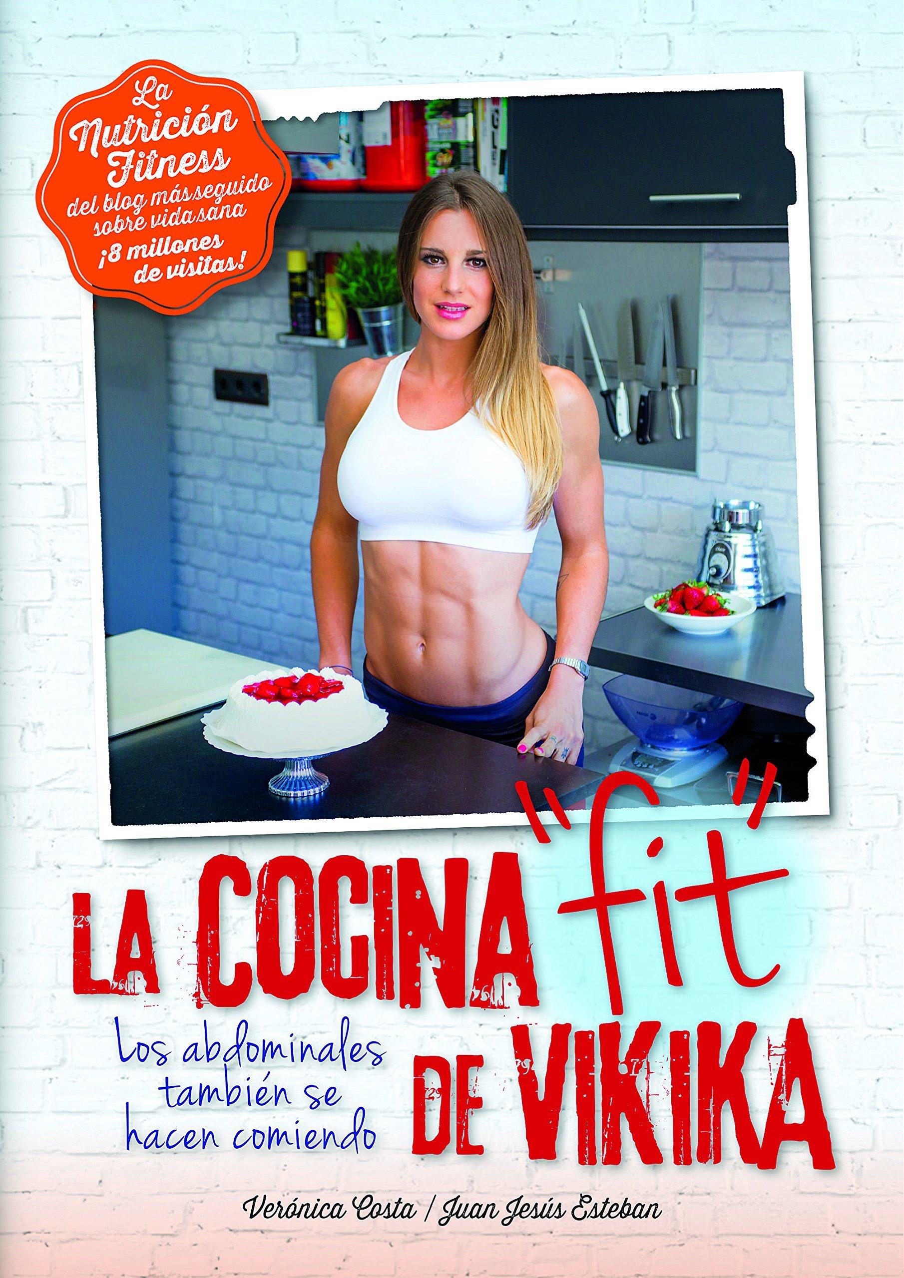 Cocina Fit De Vikika, La Cocina y nutrición de Veronica Costa ...