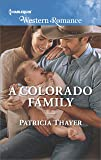 A Colorado Family (Rocky Mountain Twins)