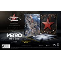 Metro Exodus Aurora Limited Edition Xbox One - Special Edition - Xbox One
