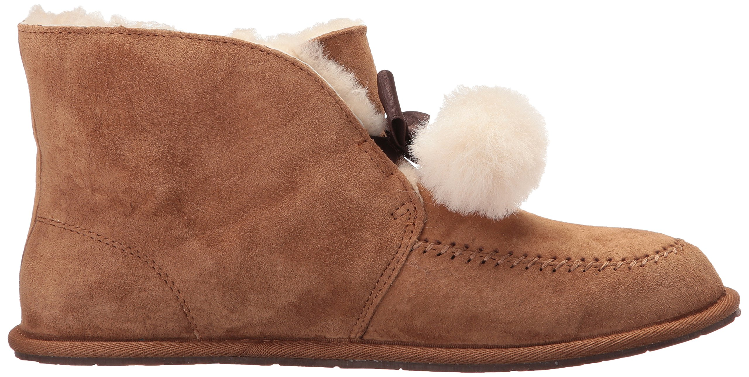 UGG Women's Kallen Slouch Boot, Chestnut, 8 M US by UGG (Image #7)