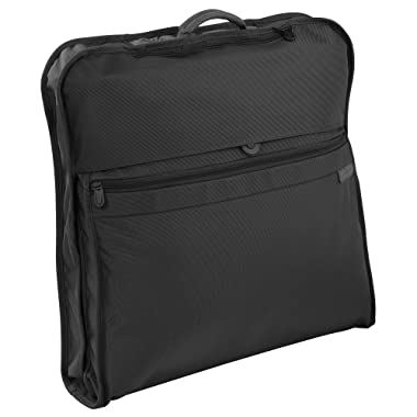 Briggs & Riley Baseline Classic Garment Cover, Black