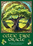 Celtic Tree Oracle: 25 full col cards & 116 page guidebook
