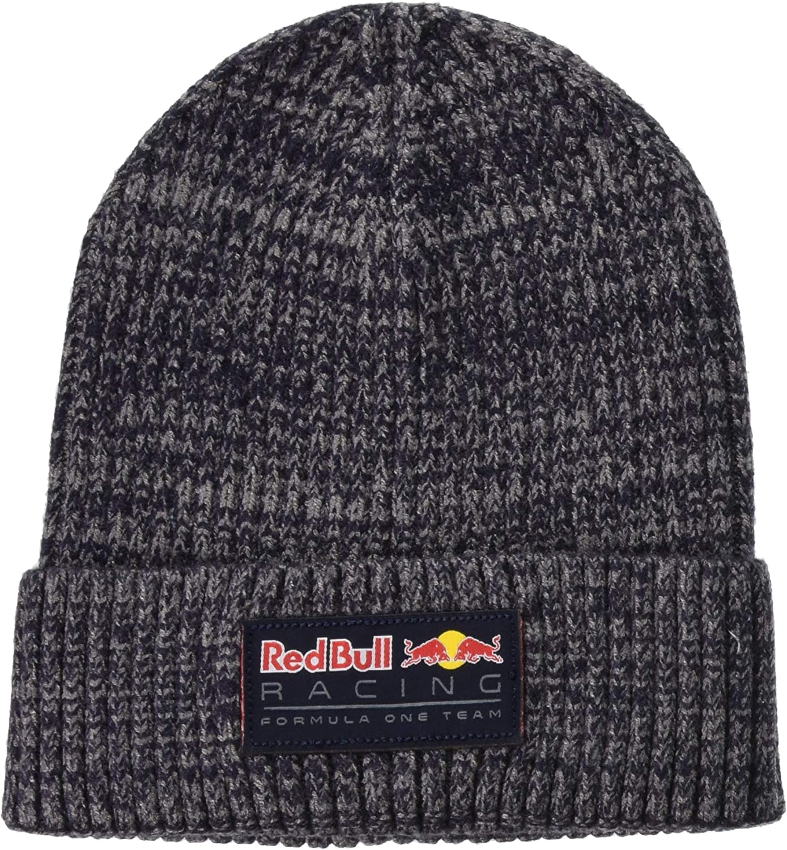 PUMA Red Bull Racing Lifestyle - Gorro azul oscuro Talla única ...