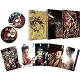 背徳の王宮 ブルーレイ スペシャルBOX(2枚組) [Blu-ray]