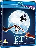 E.T. The Extra Terrestrial [Blu-ray] [Region Free]