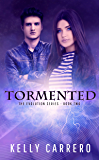 Tormented (Evolution Series Book 2)