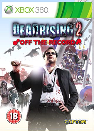 Dead Rising 2: Off The Record (Xbox 360) [Importación inglesa ...