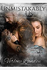 Unmistakably Us (Imagine Ink Book 5) Kindle Edition