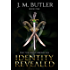 Identity Revealed (The Tue-Rah Chronicles)