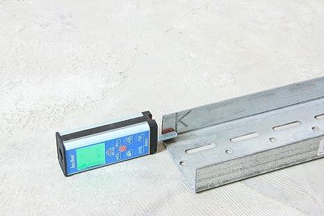 Hedue laser entfernungsmesser em1 e812: amazon.de: baumarkt