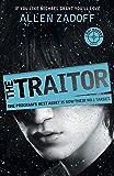 Boy Nobody: The Traitor: Book 3