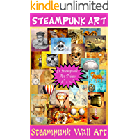 51 Steampunk Wall Art Images In High Resolution