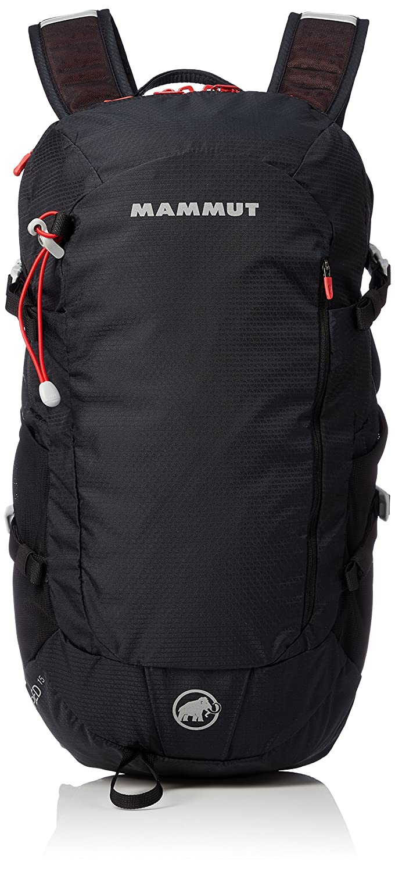 571e1418dc576 Mammut Unisex Adult Lithium Speed Hiking Pack - Black