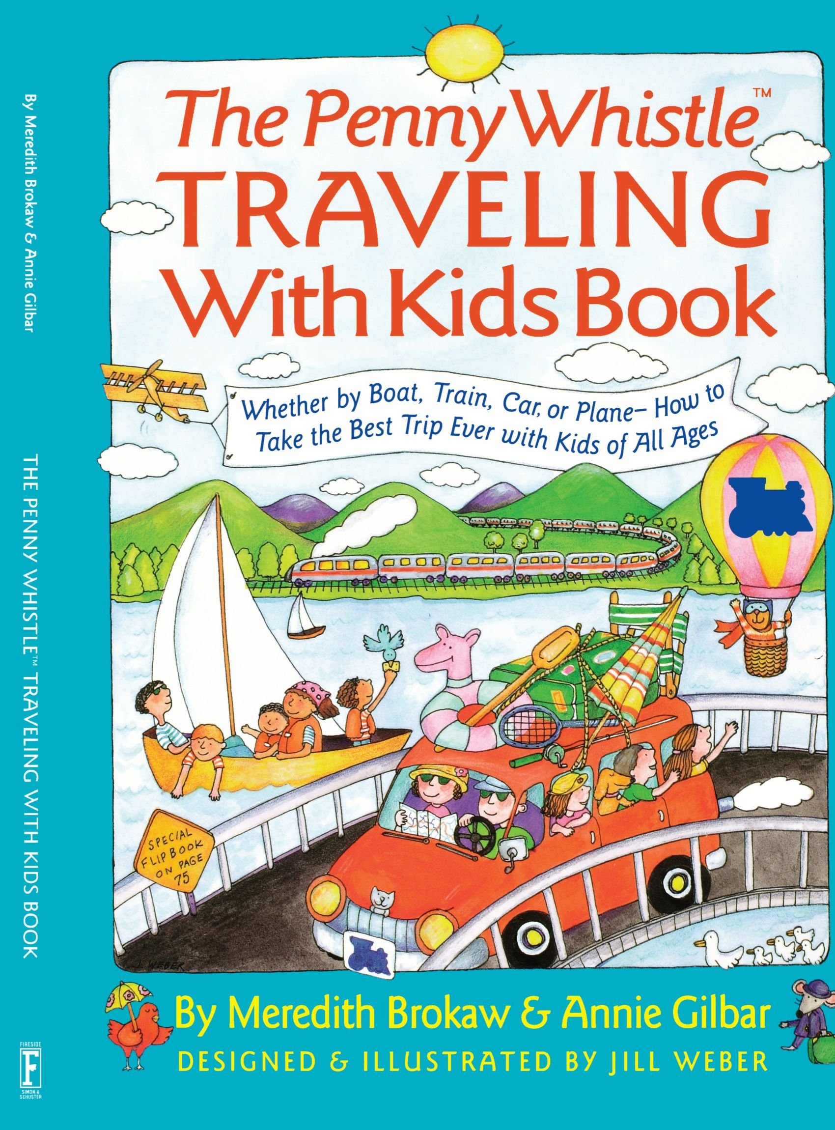 the penny whistle traveling with kids book nih publication