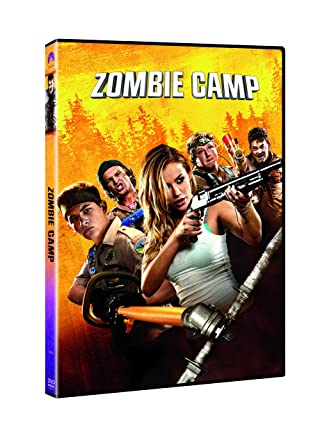 scouts guide to the zombie apocalypse subtitle