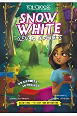 Snow White and the Seven Dwarfs (You Choose: Fractured Fairy Tales) Kindle Edition