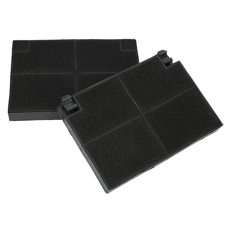 carbone attivo filtro cappa aspirante FILTRI a carbone 1120016756 per Franke