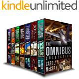 The Betrayed Series: The 1st Cycle Omnibus collection - with 3 full length novels + 4 short stories: Extremely…