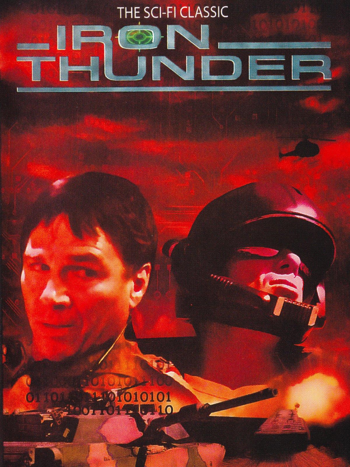 Iron Thunder on Amazon Prime Video UK
