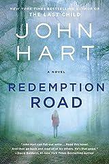 Redemption Road: A Novel Kindle Edition