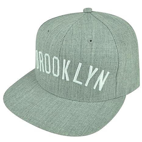 MLB Starter negro Liga Royal de Brooklyn Giants gorra Flat Bill ...