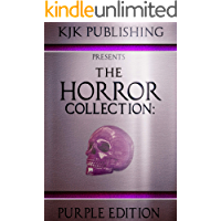 The Horror Collection: Purple Edition: THC Book 3 book cover