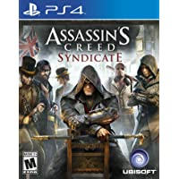 Assassin's Creed Syndicate - PlayStation 4 Standard Edition