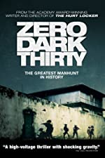 Zero Dark Thirty (4K UHD)