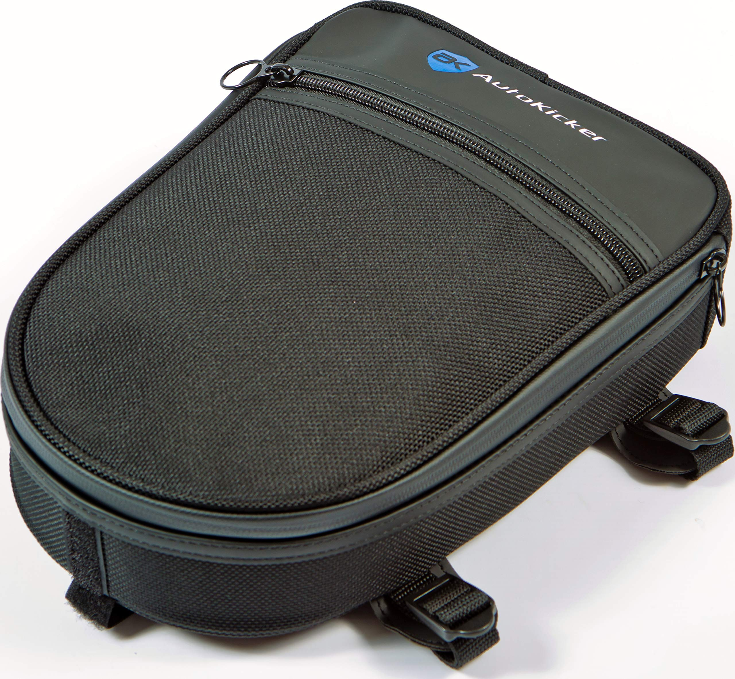 Autokicker® Mini Tail Pack/Seat Bag For Motorcycle & Motorbikes