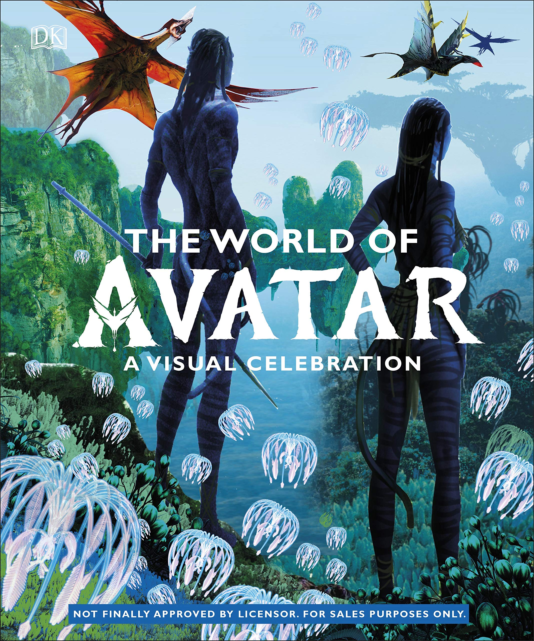 The World Of Avatar  A Visual Celebration