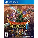 Dragon Quest Heroes II for PlayStation 4 by Square Enix