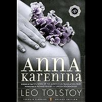 Anna Karenina (Oprah's Book Club) (Penguin Classics Deluxe Edition)