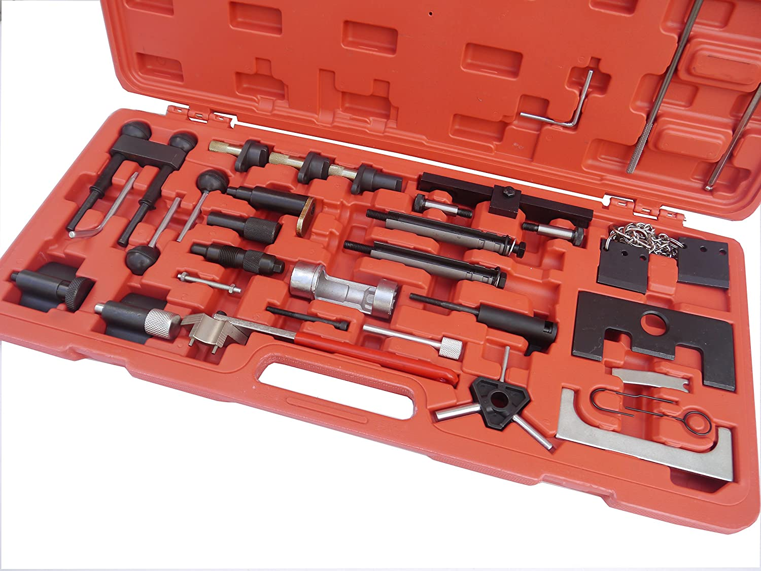 Auto Tools Direct Engine Timing Tool Set For VAG Group, Petrol and Diesel
