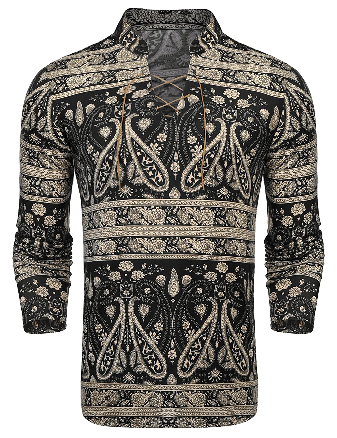 f1a8aa452bd Top 10 wholesale Mens Lace Shirt - Chinabrands.com