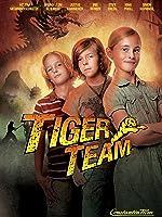 Tiger Team - Der Berg der 1000 Drachen